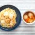鳥ひき肉の肉団子スープ